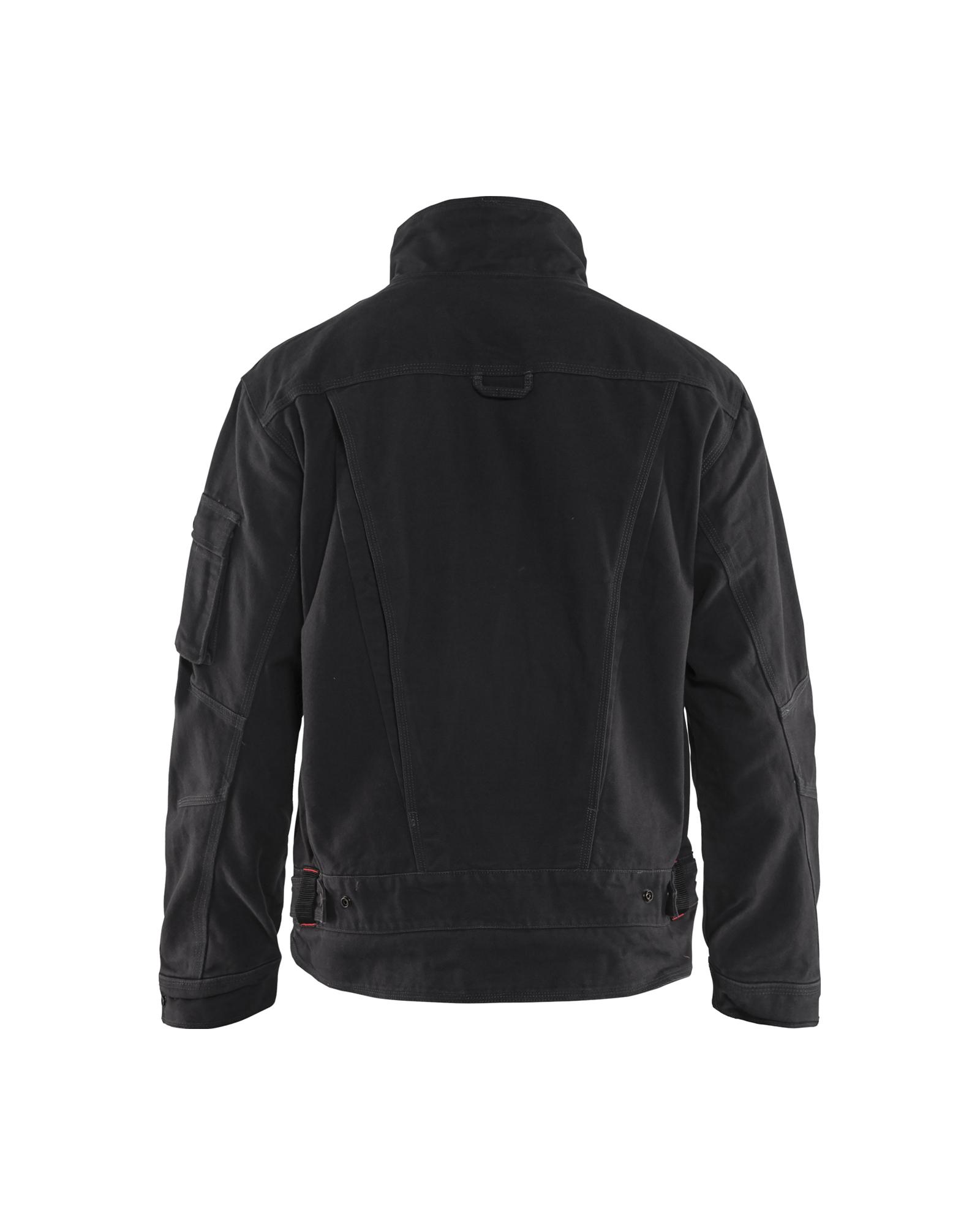 Blaklader 406318608999XXL Craft Profil Jacket Navy Blue//Black XX-Large