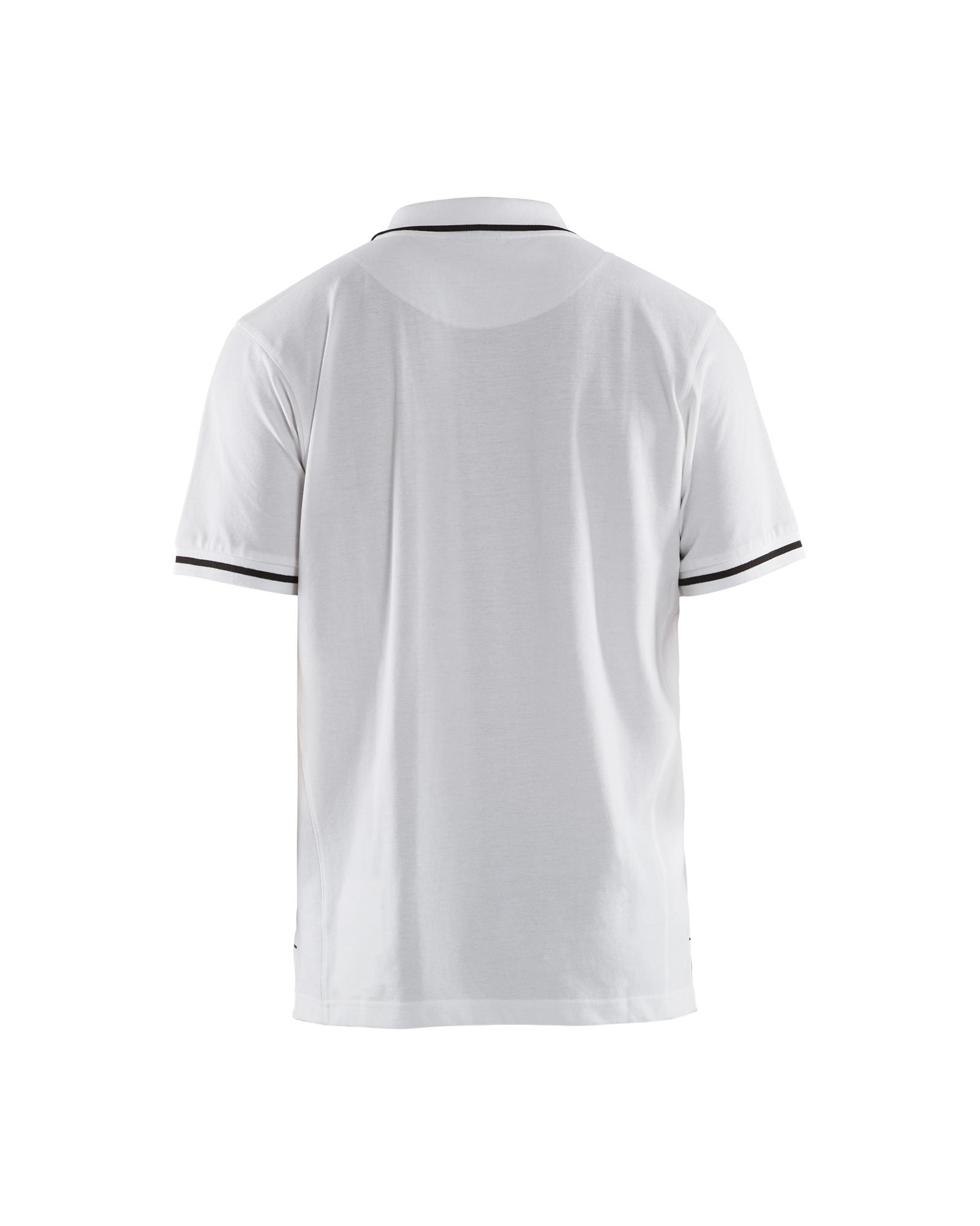 X-Large Grey//Cornflower Blue Blaklader 338910509485XL Polo Shirt
