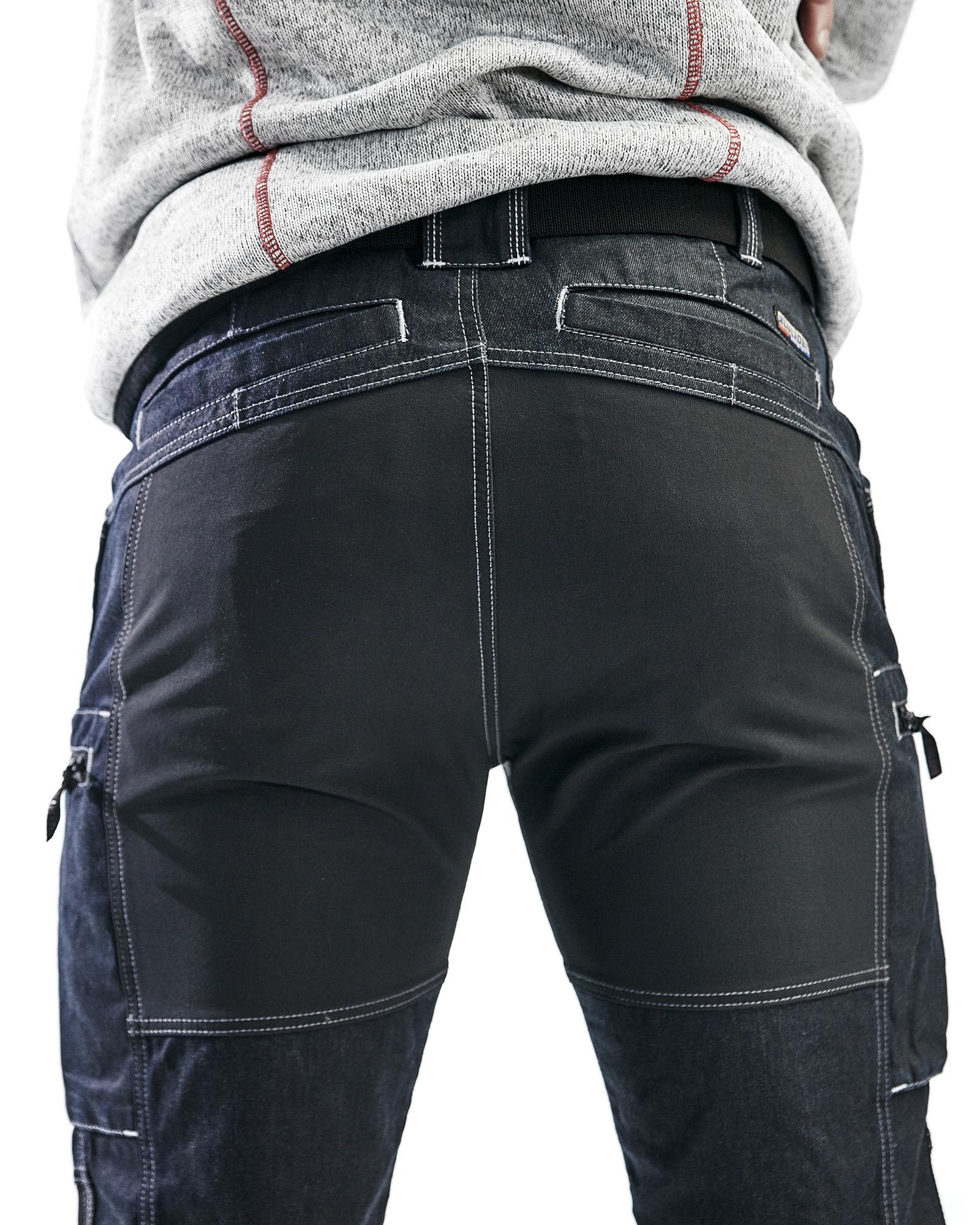 Icke gamla Service trousers stretch (14591142) - Blaklader KE-51