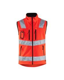 9e7819032435 30492517 High vis softshell vest