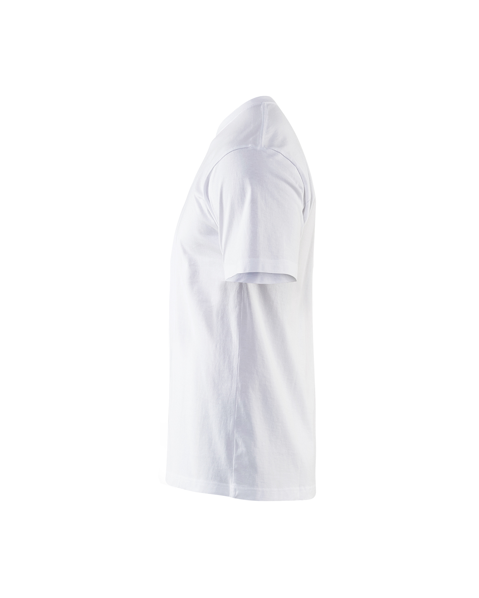 T skjorte 10 pk (33021030) Blaklader