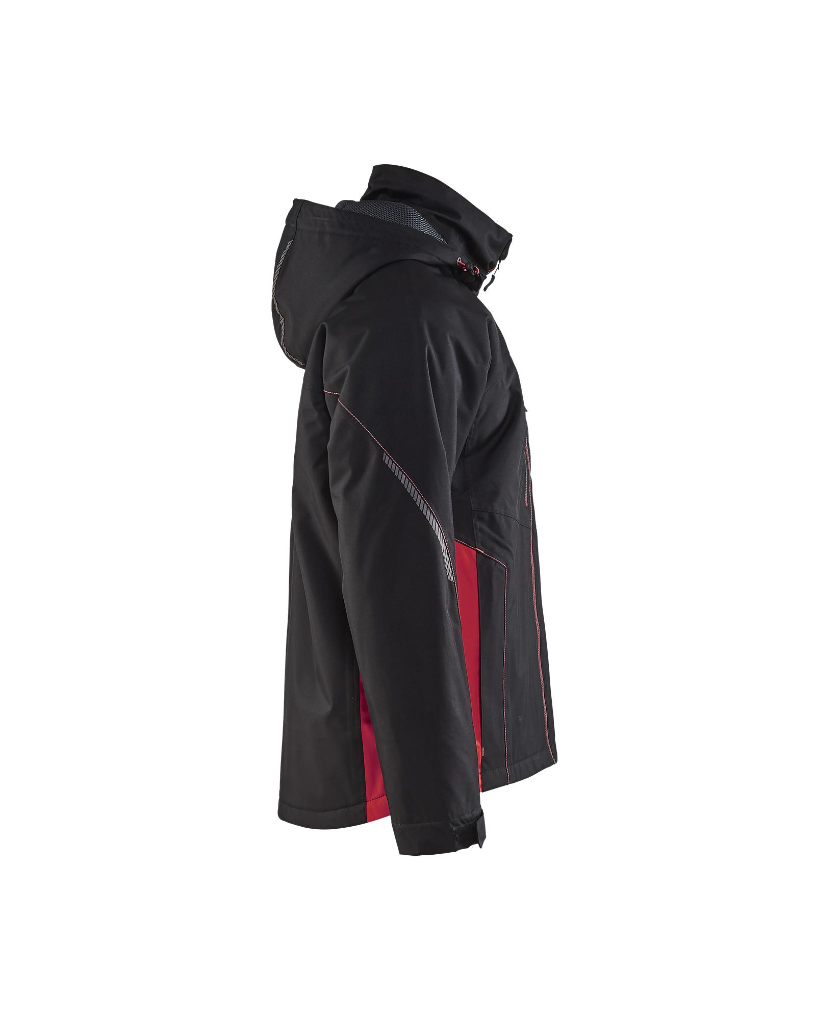 cb920a7e Lettforet funksjonell jakke (48901977) - Blaklader