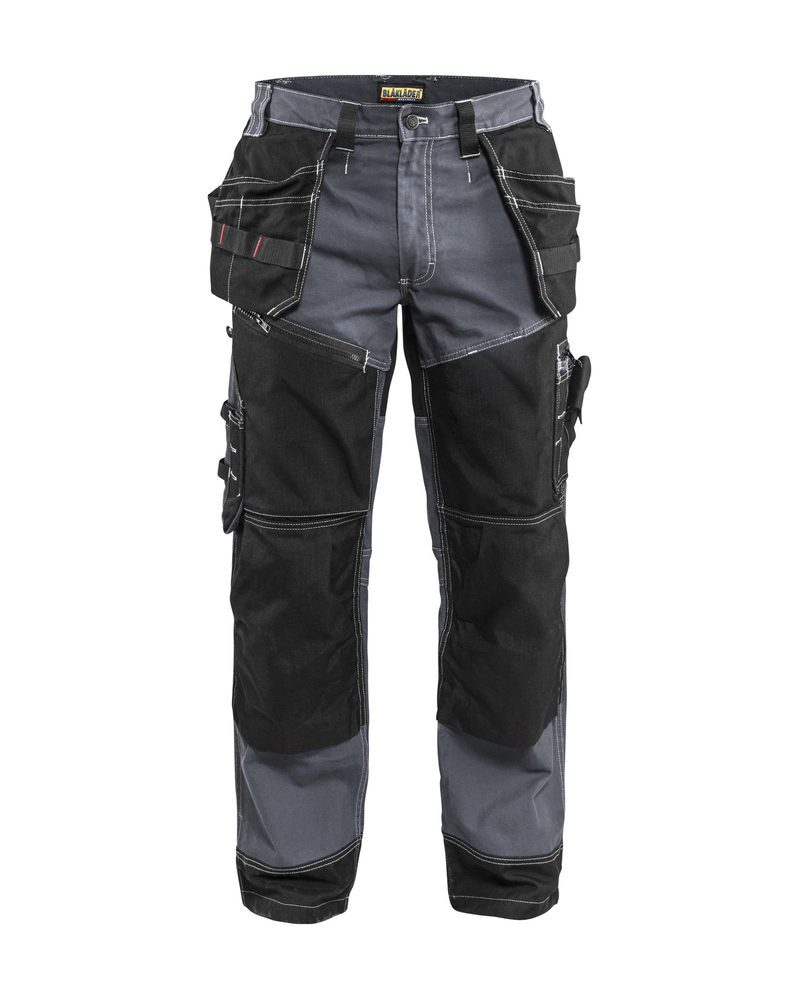 X1600 Work Pants Trousers 16001370 Blaklader