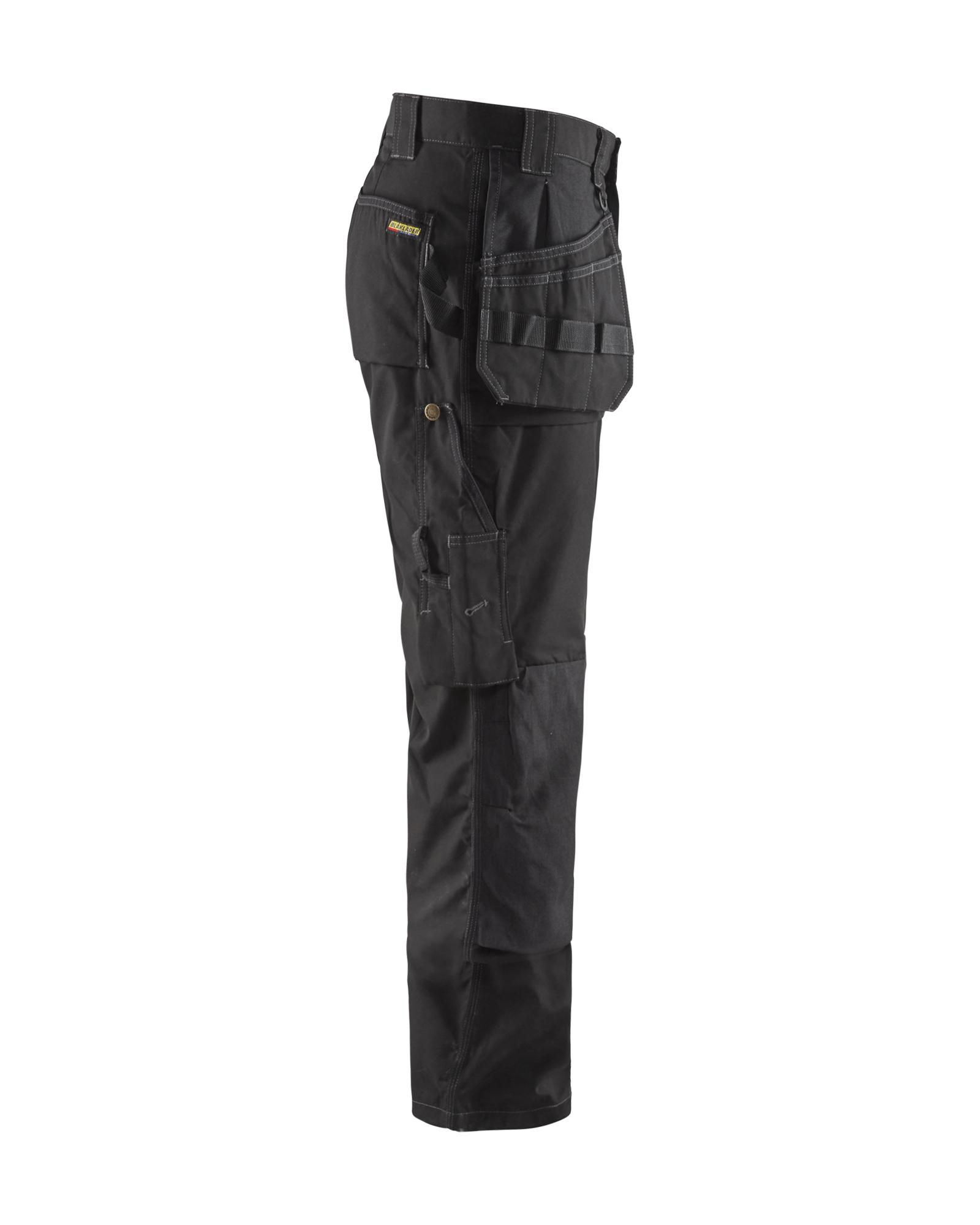 Multinorm bukse for håndverkere