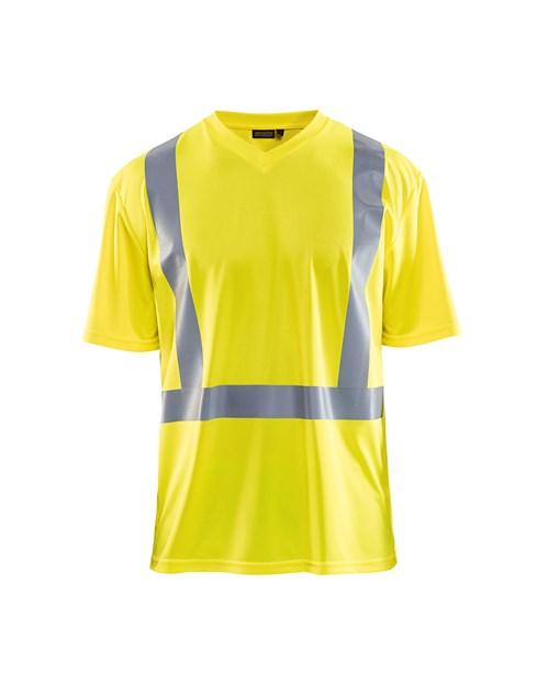 92594732 High Vis UV T-shirt (33821011) - Blåkläder
