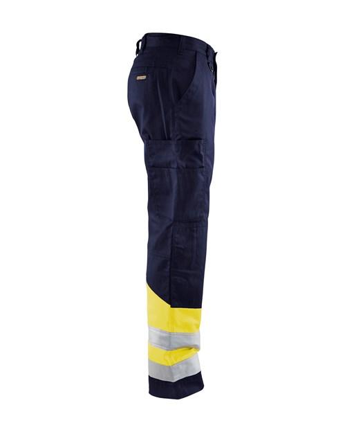 322bf6493b4 Pantalon haute visibilité (15641811) - Blåkläder