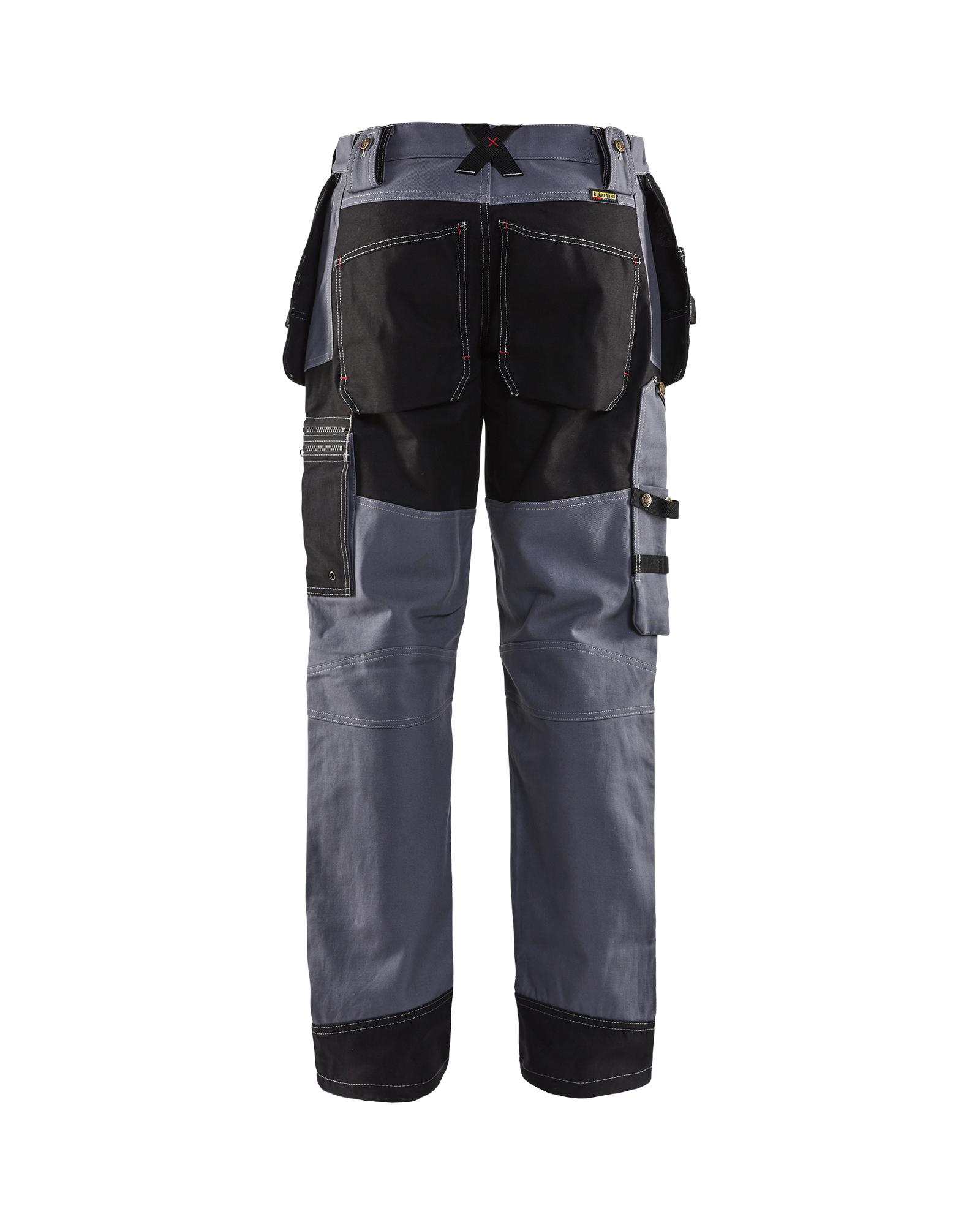 03ccade95cf Ripptaskutega püksid X1500 (15001370) - Blaklader