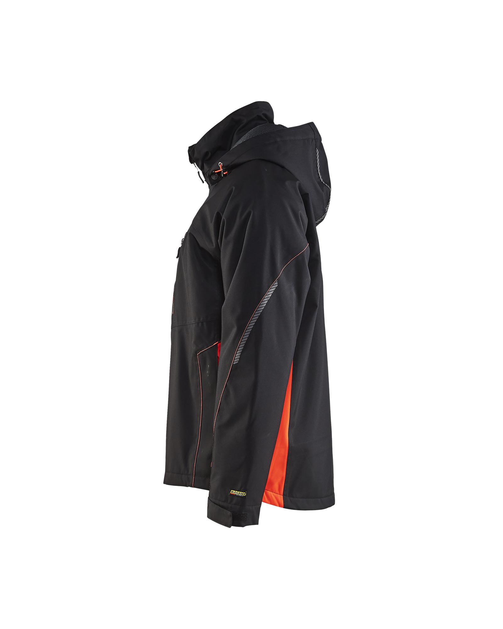 7aa12ab7034 Kergelt vateeritud jakk (48901977) - Blaklader