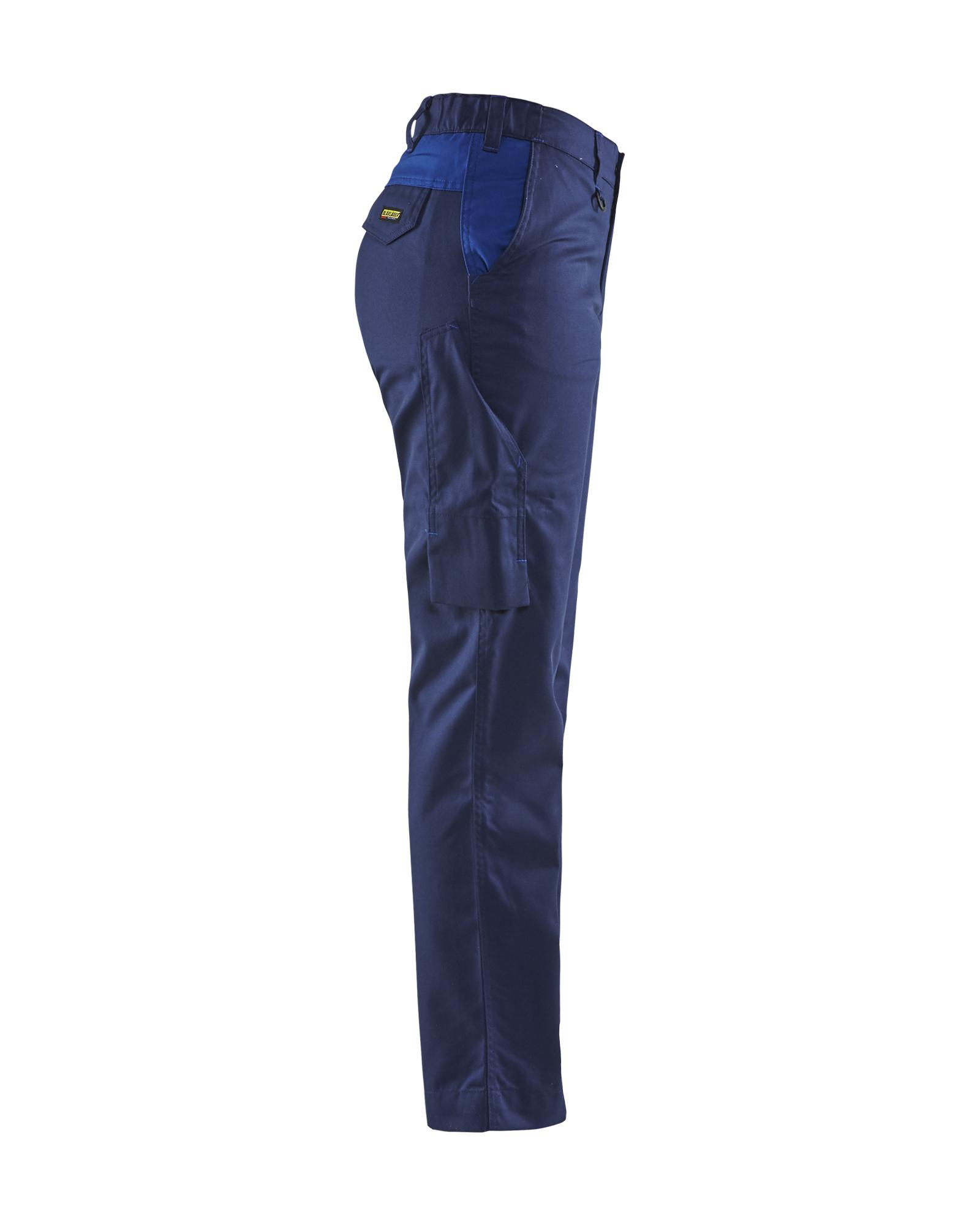 Bukse industri dame (71041800) Blaklader
