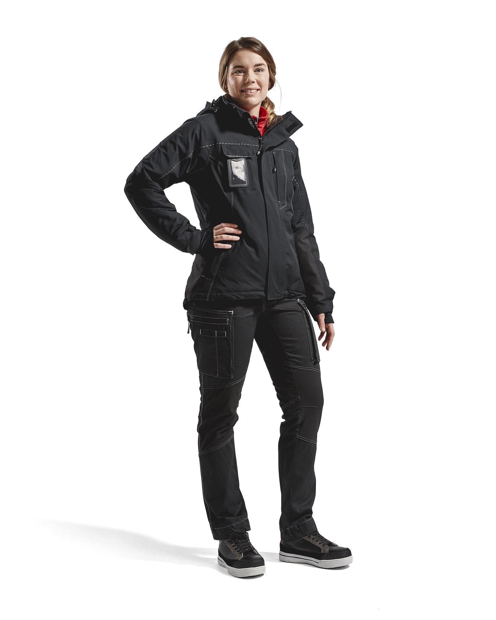 Damen Winterjacke (49711987) Blåkläder