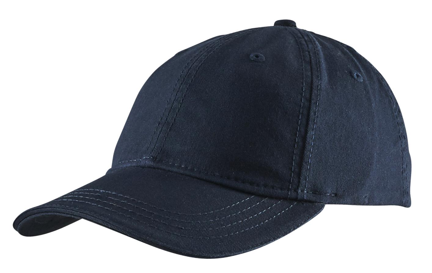 Baseball Cap Without Logo (20460000) - Blaklader d078c1660df