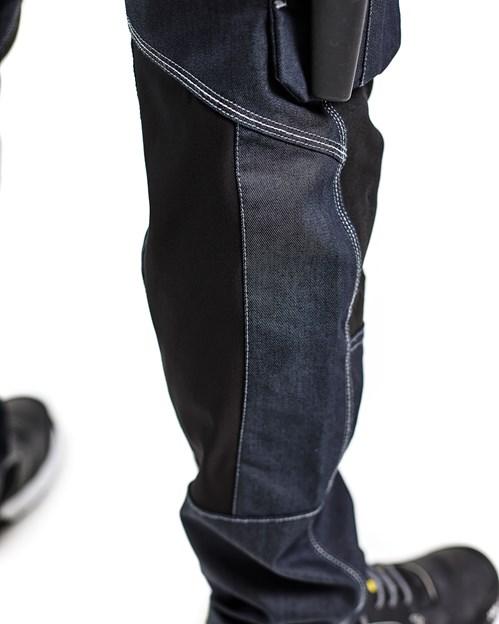Craftsman trouser stretch X1900 (19901141) - Blaklader a047c1022b51c